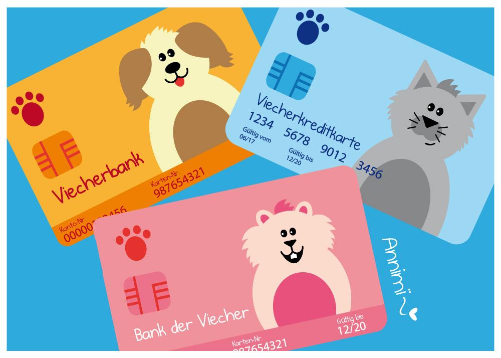 Kreditkarte Für Kinder