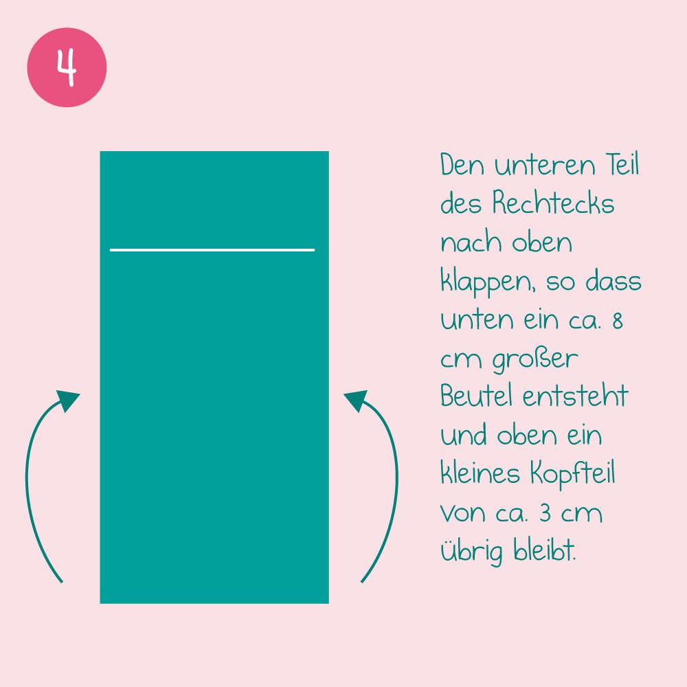 DIY-Nähanleitung - Schritt 4